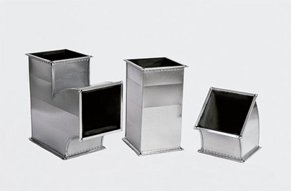 Productos ductos covacon panama ductos covacon panama - Conductos de chapa ...