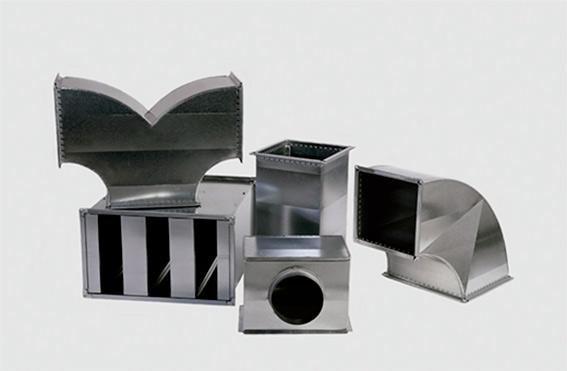 Ductos Metalicos Panama - Ductos Covacon
